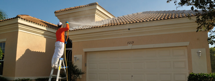 5 Common Misconceptions About Roof Cleaning