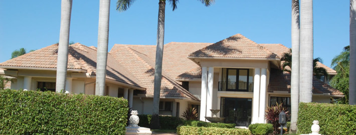 5 Advantages of Choosing a Tile Roof