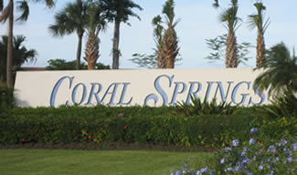 Roof Cleaning Coral Springs