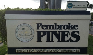 Roof Cleaning Pembroke Pines
